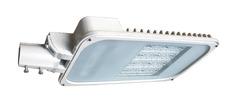 Luminario exterior led para poste 100w 120 277v 5700 k