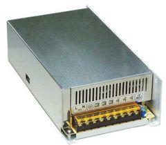 Adaptador de voltaje y de corriente ca cd para proyecto aluminio 500w