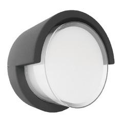 Copeina i luminario para sobreponer en muro exterior tecnolite