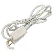 Cable alimentador con clavija tecnolite aplicaciones